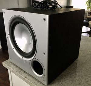 Polk Audio Subwoofer for Sale in Farmers Branch, TX