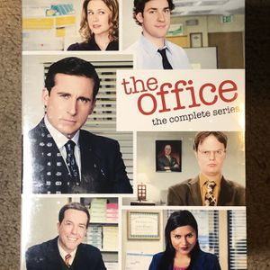 The Office Complete Series DVD for Sale in Mount Vernon, WA