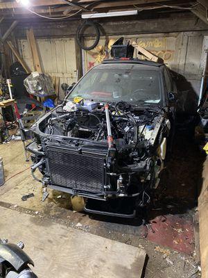 2007 Audi A4 PARTS for Sale in Everett, WA