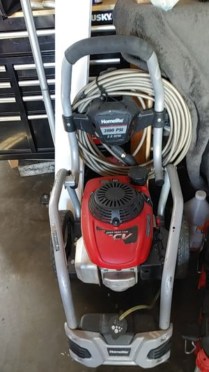 Pressure washer for Sale in CRYSTAL CITY, CA
