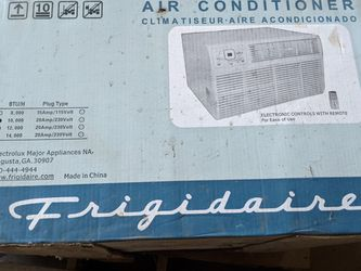 Frigidaire A/C Unit for Sale in Pittsburgh,  PA