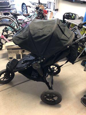 Baby Jogger City Elite Stroller for Sale in Gilbert, AZ