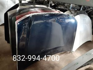2004-2008 FORD F150 HOOD for Sale in San Antonio, TX