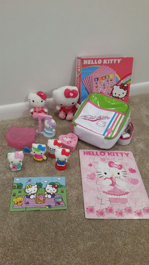 Hello Kitty lot for Sale in Shelby, NC