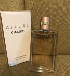 New Chanel allure women's perfume for Sale in Columbus, OH