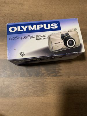 Olympus 35mm camera 📸 for Sale in Long Beach, CA