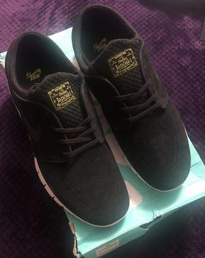 Nike Stefan Janoski Max L Skateboarding Shoes for Sale in Hacienda Heights, CA