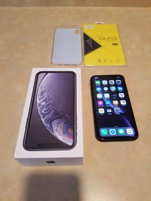 iPhone xr 64gb unlocked new for Sale in Phoenix, AZ