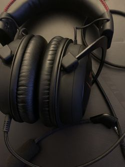 Hyperx Cloud Headset for Sale in Gaithersburg,  MD