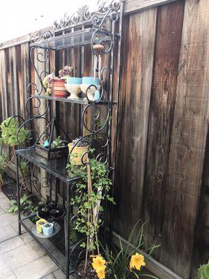 Baker's rack for Sale in Hayward, CA