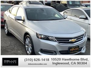 2017 Chevrolet Impala for Sale in Lennox, CA