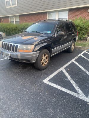 2001 Jeep Grand Cherokee Laredo for Sale in Lexington, KY