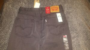 Mens Levis 514 jeans for Sale in Chestertown, MD