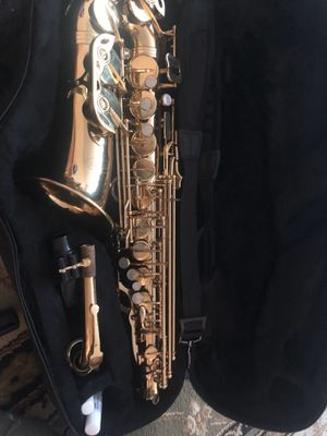 Alto saxophone for Sale in Annandale, VA