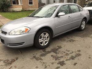 2006 Chevy impala clean title 150k Miles for Sale in Lodi, CA