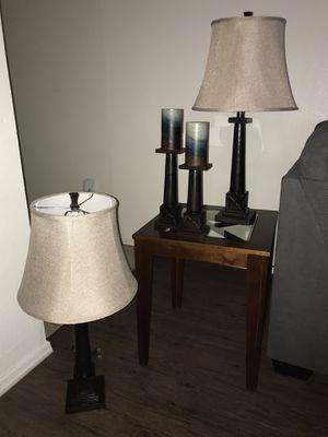 7 piece home decor set for Sale in Phoenix, AZ