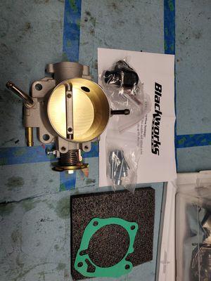 70mm BWR THROTTLE BODY w/TPS for Sale in Lynn, MA