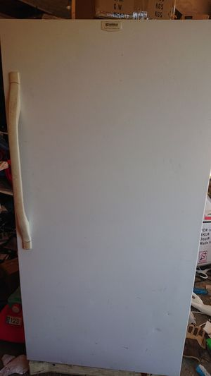 Kenmore commerical frost free upright freezer for Sale in Columbus, OH