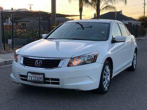 2010 Honda Accord Sdn for Sale in San Leandro, CA