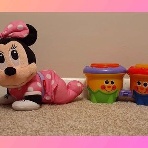 *Baby Toy/ Fisher Price Lot* for Sale in Gaithersburg, MD