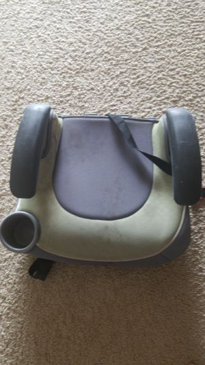 Graco Booster Car Seat for Sale in Rocky Hill, CT