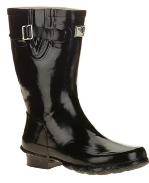 Forever Young rain boots size 8, brand new! Never worn, still in pkg. for Sale in South Jordan, UT