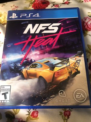 Need for speed heat for Sale in Dinuba, CA