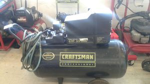Electric compressor for Sale in Plant City, FL