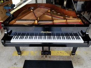 2005 mint Perl River grand piano for Sale in Cerritos, CA