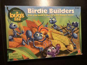 A Bug's Life Birdie Builder for Sale in Montebello, CA