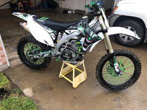 2009 Kx 450f for Sale in Midlothian, TX
