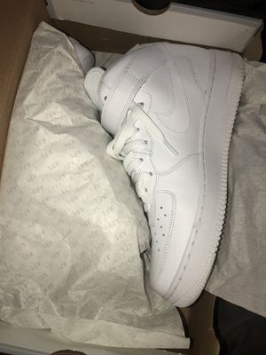 Nike Air Force 1 Size 10 With Box for Sale in Alexandria, VA
