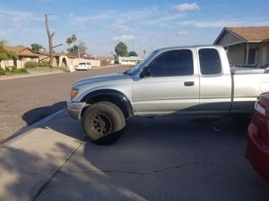 Toyota tacoma 2001 for Sale in Glendale, AZ