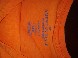 Size M American Eagle Men's shirt for Sale in Trinity, NC