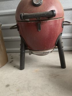 Char-Griller Mini Grill Trade for Sale in San Angelo,  TX