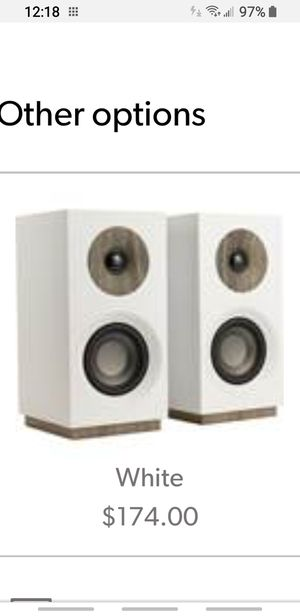 JAMO Speakers for Sale in Kingsport, TN