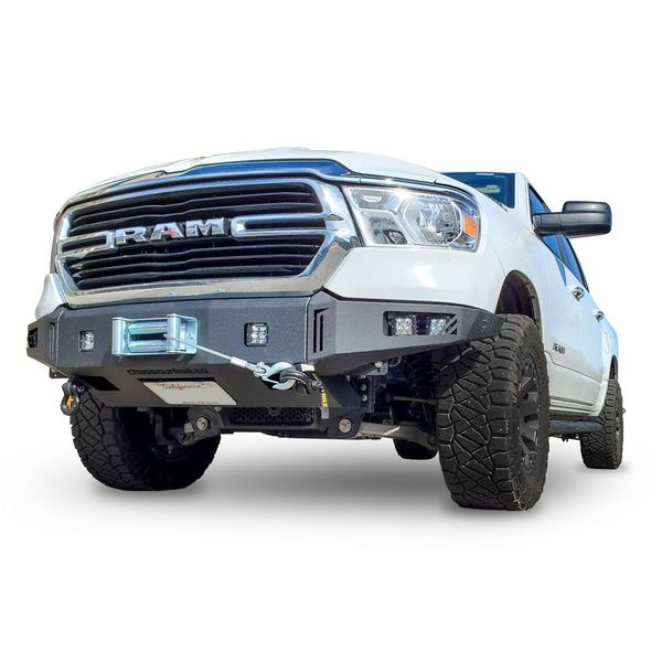 RAM 1500/2500/3500 High Clearance Bumpers '19-'20