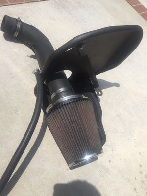 Dodge Nitro K and N intake for Sale in Bloomington, CA