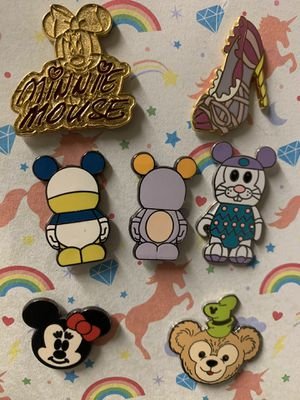 Disney Trading Pins for Sale in Phoenix, AZ