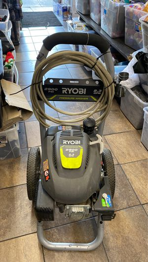 Pressure washer 2900 PSI gas ⛽️ for Sale in Los Angeles, CA