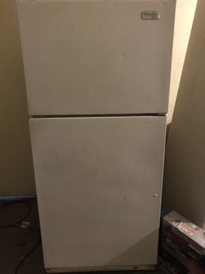 Whirlpool refrigerator for Sale in Citrus Heights, CA