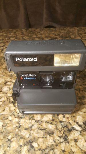 Polariod OneStep camera film 600 plus for Sale in Mesa, AZ