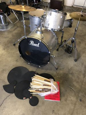 Drums for Sale in Lakewood, CA