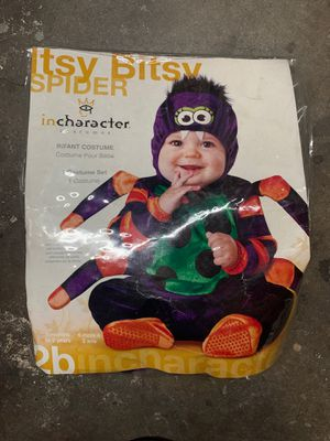 Baby Halloween costume for Sale in Vernon, CA