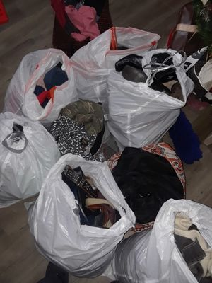 Womens clothes lot for Sale in Lake View Terrace, CA
