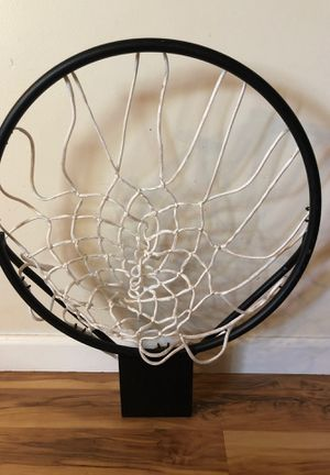 Basketball hoop rim for Sale in Lehigh Acres, FL