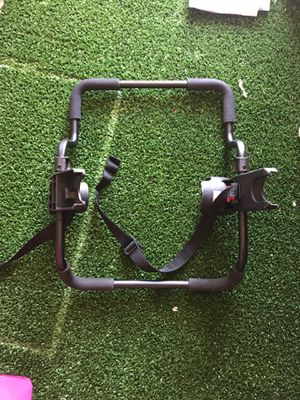Car seat adapter for B.O.B stroller for Sale in El Cajon, CA