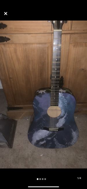 Guitar for Sale in Morrison, CO