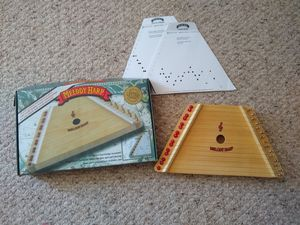 Melody Harp Musical Toy for Sale in O'Fallon, MO