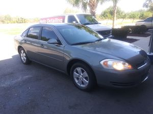 2008 chevy impala for Sale in Lehigh Acres, FL